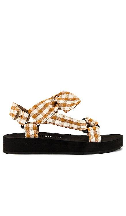 Maisie Sporty Sandal Loeffler Randall $195