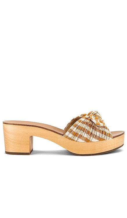 Regina Clog Slide Sandal Loeffler Randall $295