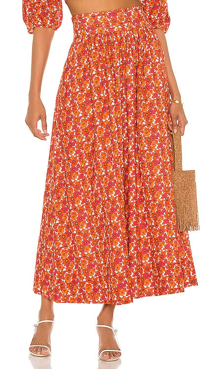 Maxi Skirt IORANE $485 NEW