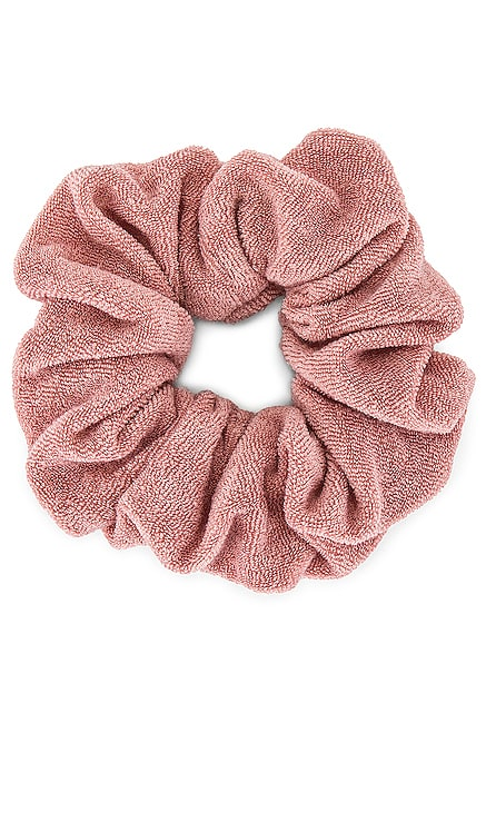 Tiffany Scrunchie Lovers + Friends $15 NEW