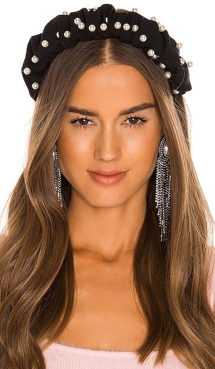 Amalia Headband Lovers and Friends $48