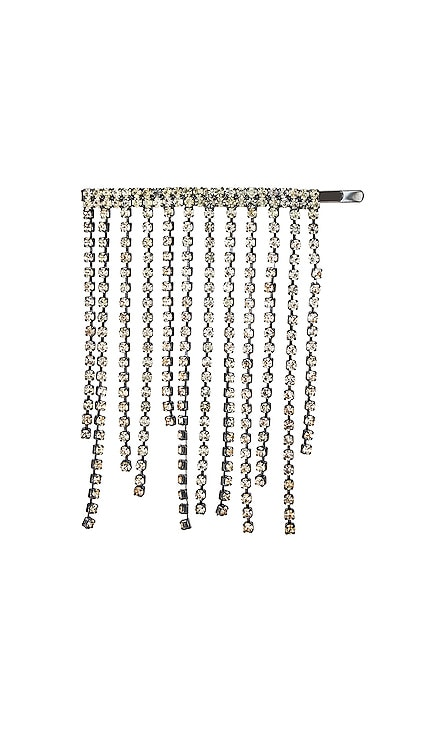 Clarissa Bobby Pin Lovers and Friends $22 NEW
