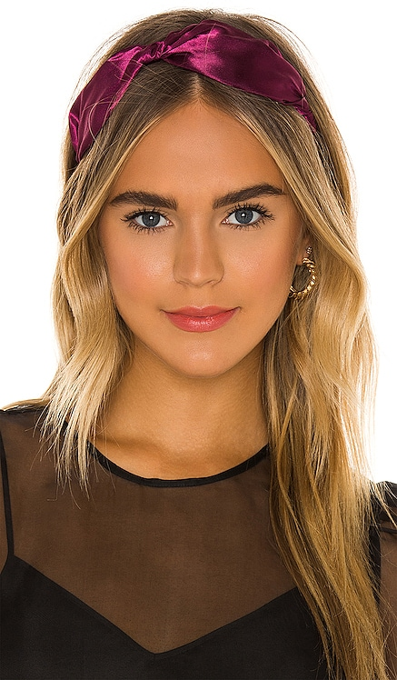 Lovers and Friends Amelia Headband Lovers + Friends $35 NEW