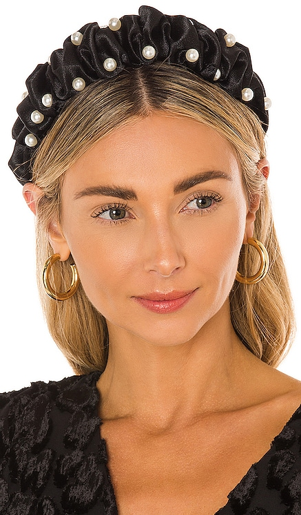 Estelle Headband Lovers + Friends $28 NEW