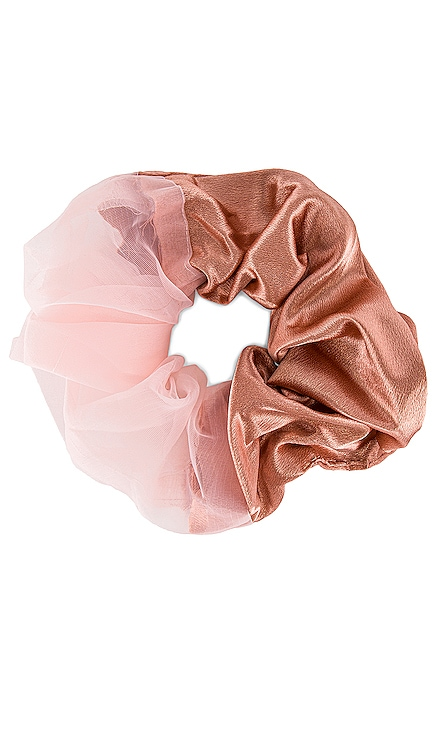 Lilly Scrunchie Lovers + Friends $14 NEW