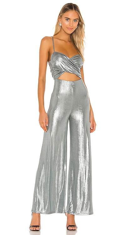 Yara Jumpsuit Lovers + Friends $45 (FINAL SALE)