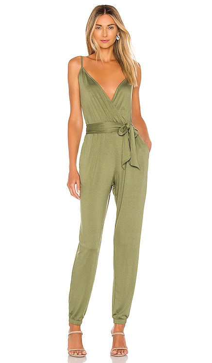Petrina Jumpsuit Lovers + Friends $160