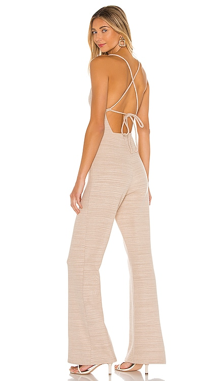 Selita Jumpsuit Lovers + Friends $158 BEST SELLER