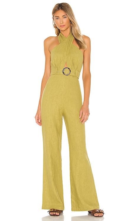 Tilly Jumpsuit Lovers + Friends $248