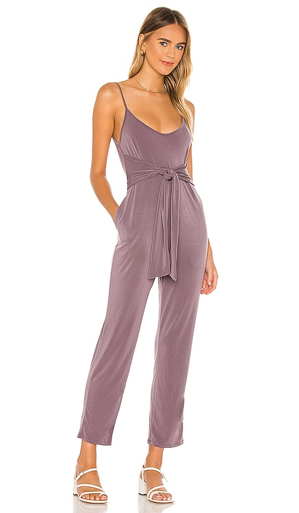 Gia Jumpsuit Lovers + Friends $100