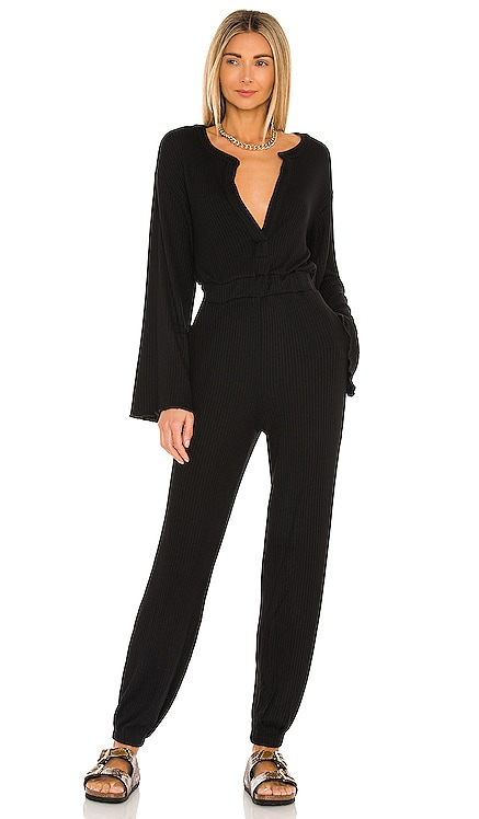 Henley Jumpsuit Lovers and Friends $179