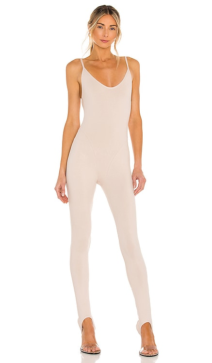 Cami Catsuit Lovers + Friends $158