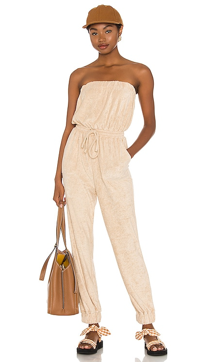Morgan Jumpsuit Lovers + Friends $168 NEW