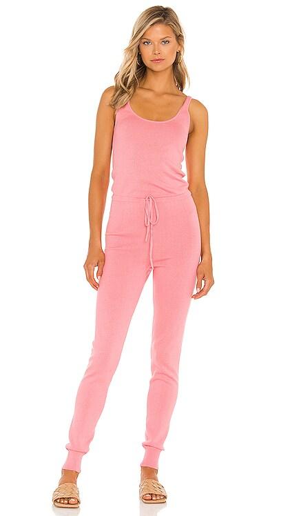 Jessa Knit Jumpsuit Lovers + Friends $188