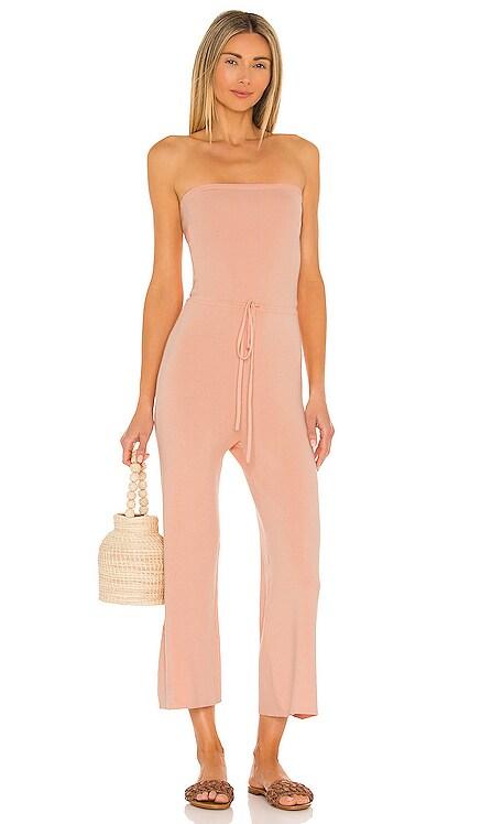 Lola Knit Jumpsuit Lovers + Friends $198