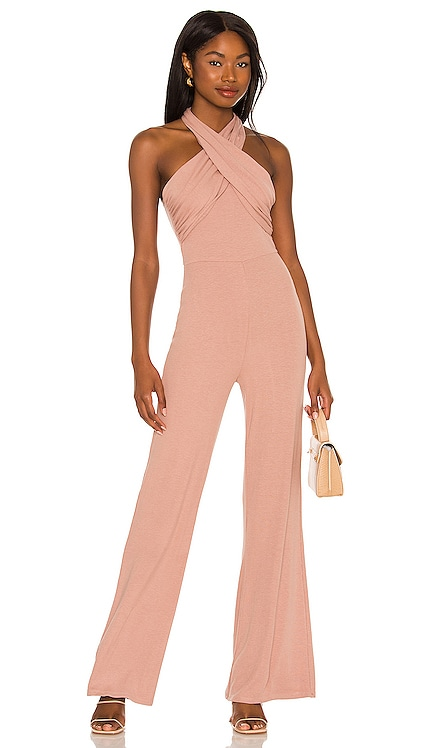 Tyra Jumpsuit Lovers + Friends $168 NEW