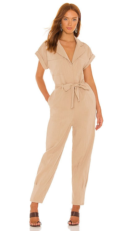 Whitney Jumpsuit Lovers + Friends $218 NEW