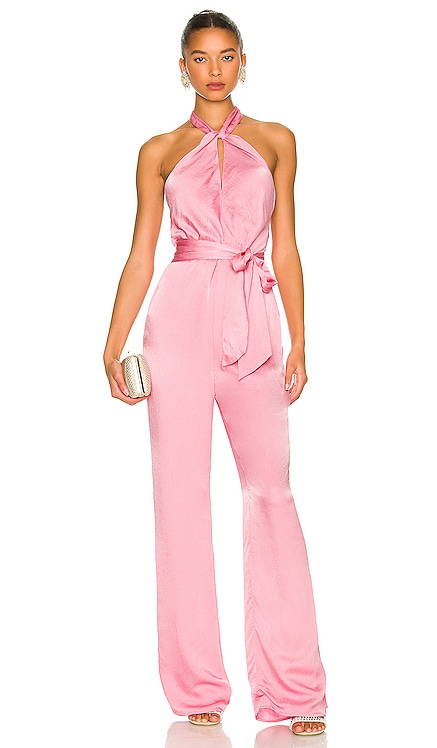 Carlita Jumpsuit Lovers and Friends $248