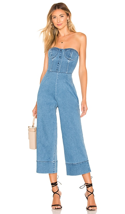Morgan Jumpsuit Lovers + Friends $75