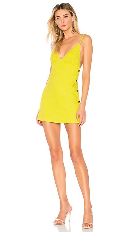 Lena Dress Lovers + Friends $45 (FINAL SALE)