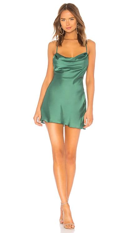 Boa Mini Dress Lovers + Friends $138 BEST SELLER