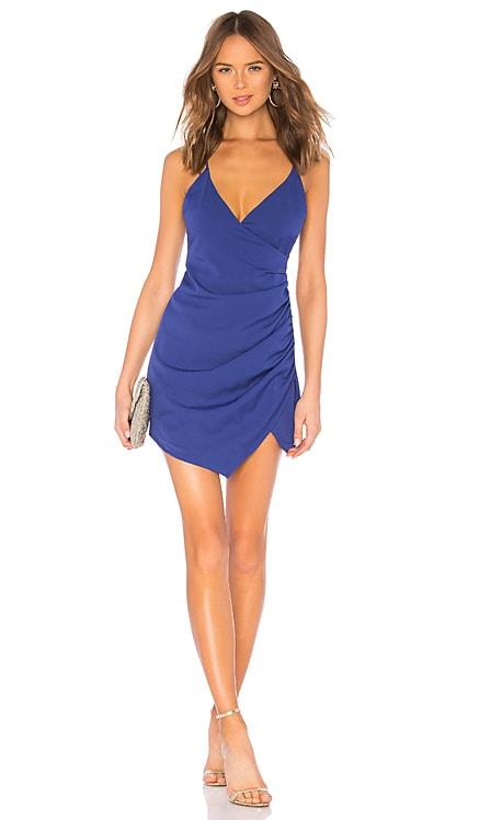Yara Mini Dress Lovers + Friends $138 BEST SELLER