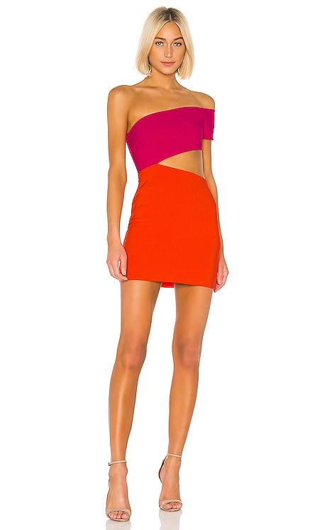 Rowan Mini Dress Lovers + Friends $158 BEST SELLER