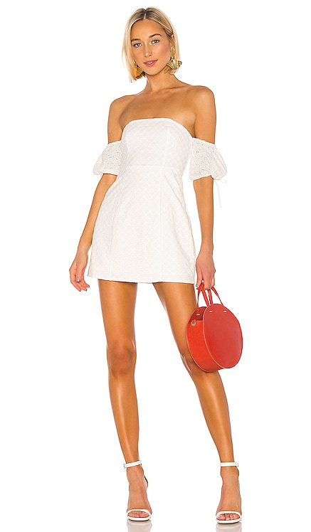 Allie Mini Dress Lovers + Friends $178 BEST SELLER