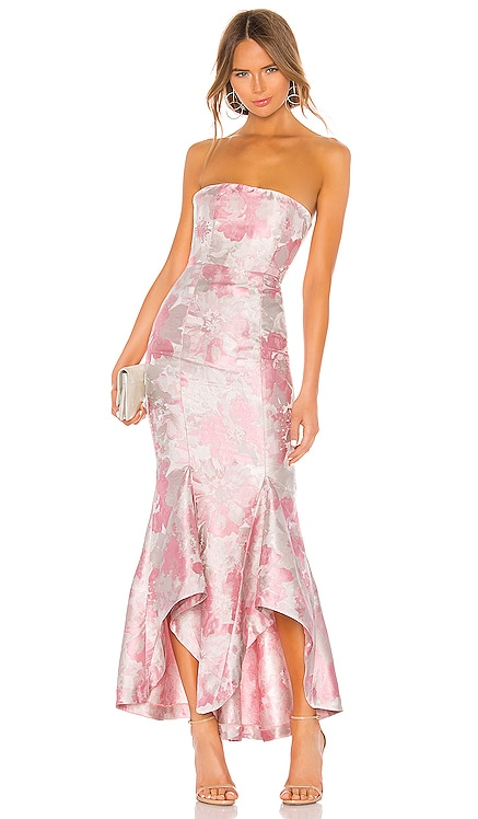Urgonia Gown Lovers + Friends $298