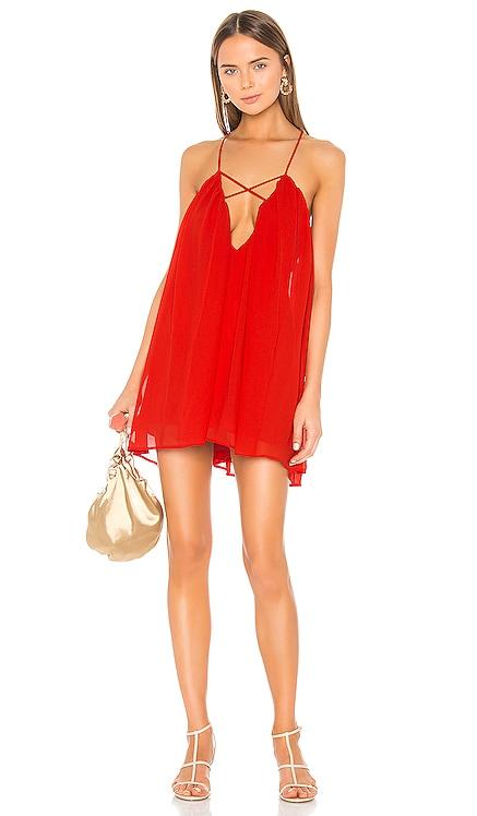 Titan Mini Dress Lovers and Friends $158 BEST SELLER
