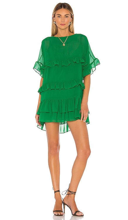 Mona Mini Dress Lovers + Friends $161