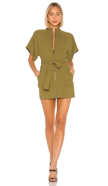 Kaine Mini Dress Lovers + Friends $111