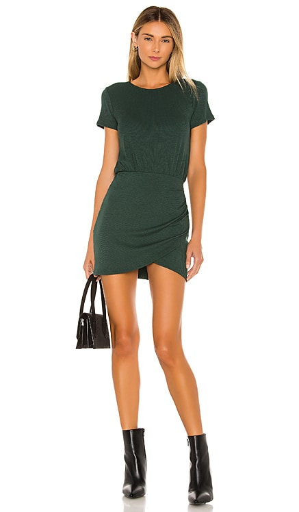 Jenner Mini Dress Lovers + Friends $118 BEST SELLER