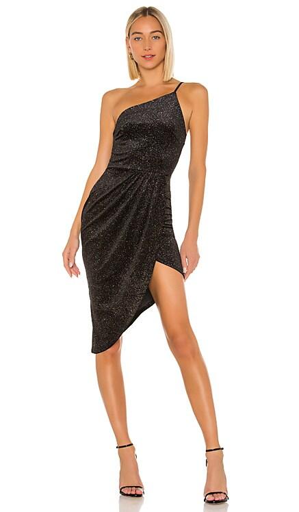Wilson Midi Dress Lovers + Friends $84