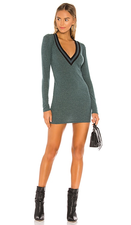 Penny Sweater Dress Lovers + Friends $138 BEST SELLER
