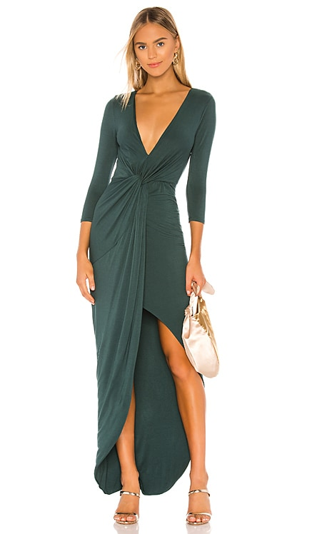 Sundance Maxi Dress Lovers + Friends $160 BEST SELLER