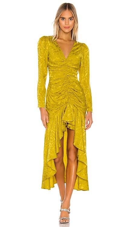 Cairo Dress Lovers + Friends $239