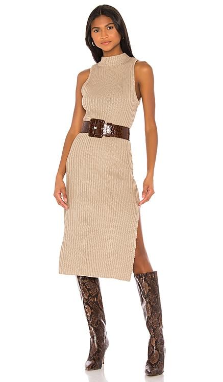 Linden Midi Dress Lovers + Friends $105