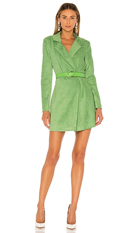 ROBE CHARLIE Lovers + Friends $77