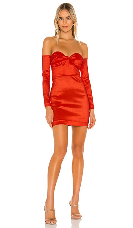 Aylah Mini Dress Lovers + Friends $168