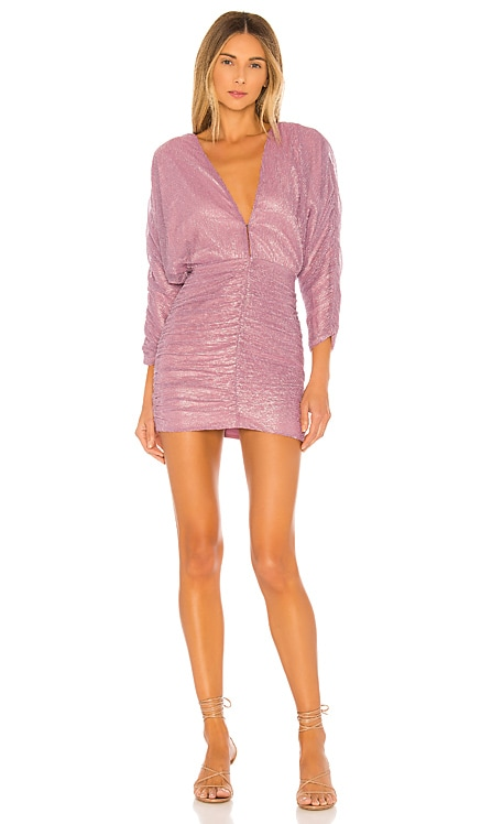 Alia Dress Lovers + Friends $195