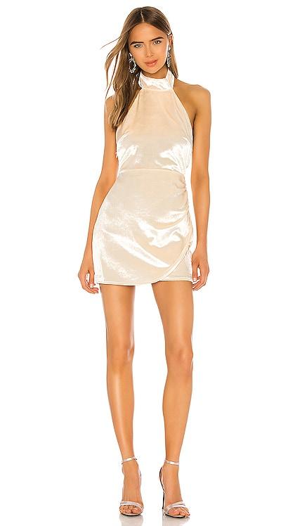 Mclaughlin Mini Dress Lovers + Friends $168 NEW ARRIVAL