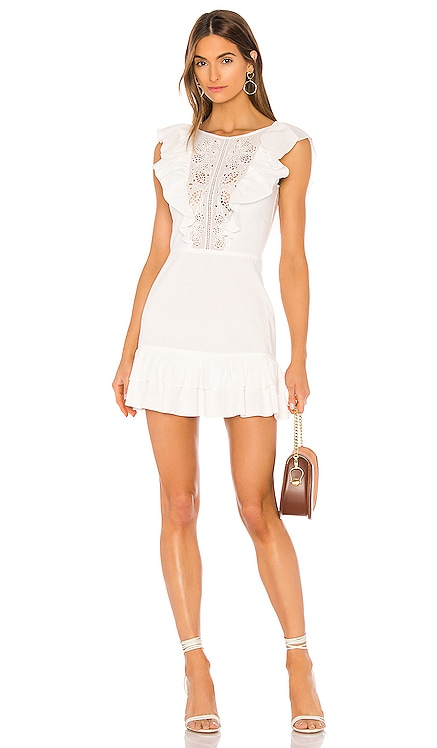 Willard Mini Dress Lovers + Friends $220 NEW ARRIVAL