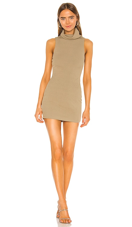 Fawn Mini Dress Lovers + Friends $118