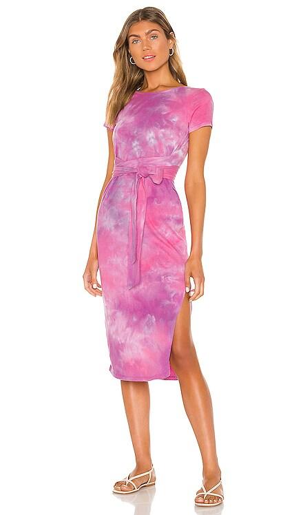 Brooklyn Midi Dress Lovers + Friends $135 BEST SELLER