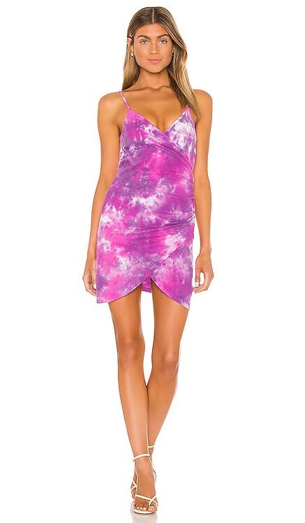 Imogen Mini Dress Lovers + Friends $118