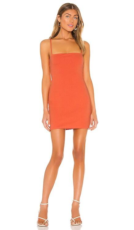 Olsen Mini Dress Lovers + Friends $118 NEW ARRIVAL