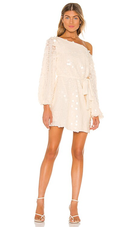 Micah Mini Dress Lovers + Friends $258