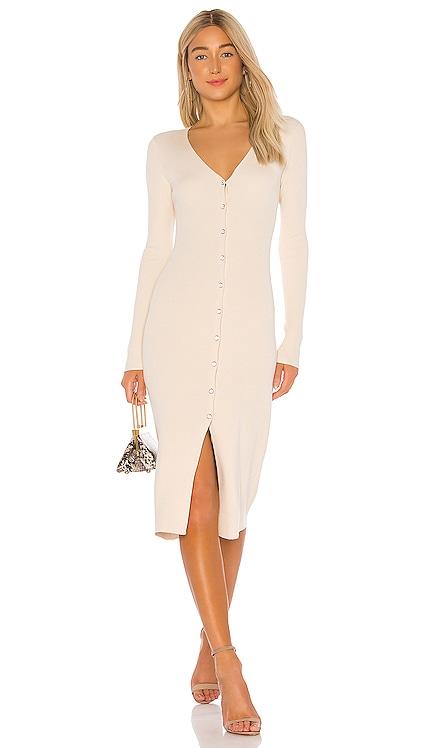 Phoenix Dress Lovers + Friends $160 NEW