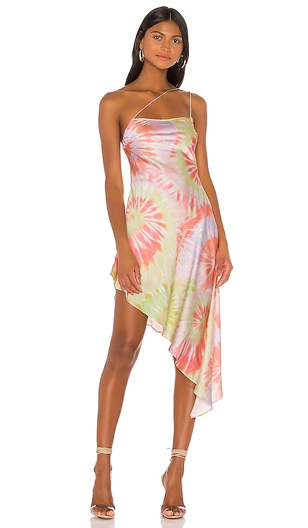 Catalina Dress Lovers + Friends $225 NEW ARRIVAL